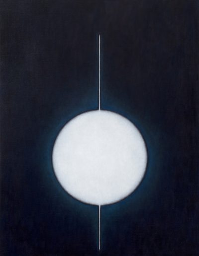 Circular Light, 2016